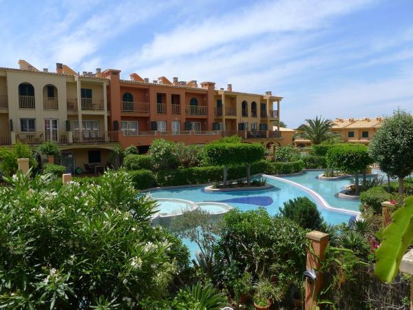 Hotel Pictures: El Toro - Apartment Port Adriano, El Toro