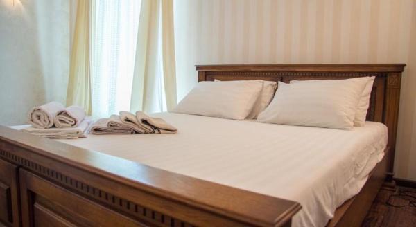 Fotos do Hotel: Apartment Komsomolskaya, Brest