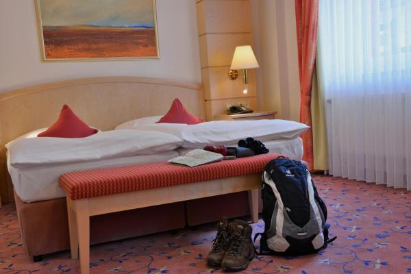 Hotel Pictures: Ringhotel Weißer Hirsch, Wernigerode