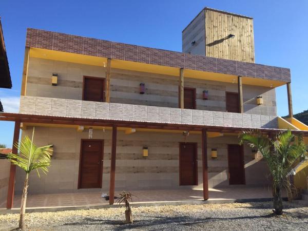 Hotel Pictures: Pousada Videiras, Garopaba