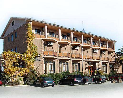 Hotel Pictures: Hostal Tafalla, Tafalla