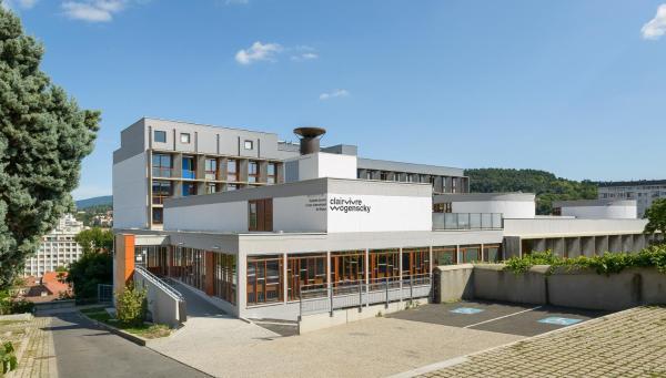 Hotel Pictures: Centre International de Séjour André Wogenscky, Saint-Étienne