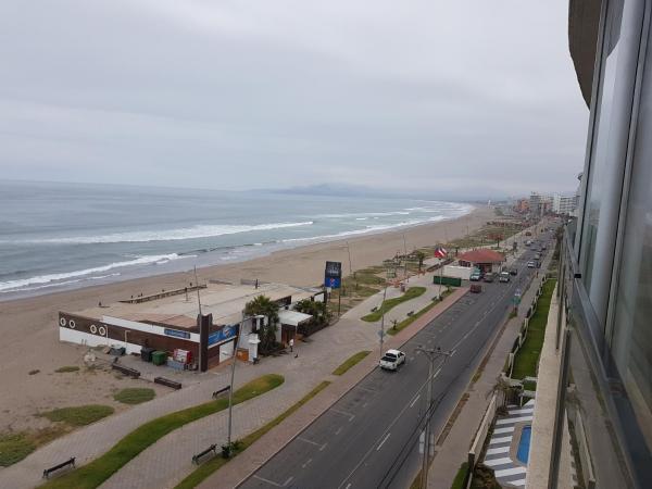 Zdjęcia hotelu: Edificio Oceanic La Serena, La Serena