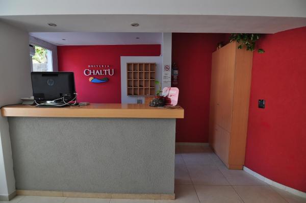 Fotos do Hotel: Hosteria Chaltu, Villa Gesell