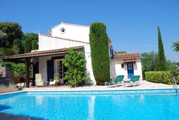Hotel Pictures: La Gagge, Trans-en-Provence