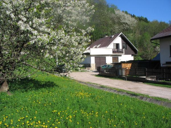 Hotel Pictures: Vakantiehuis Reuzengebergte, Horní Lánov