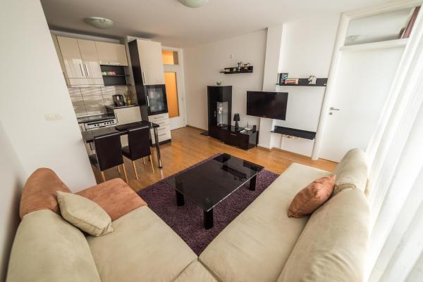 Fotos del hotel: Apartman Avaz, Tuzla