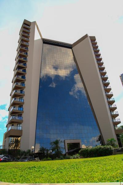 Hotel Pictures: San Diego Suítes São Jose dos Campos., São José dos Campos