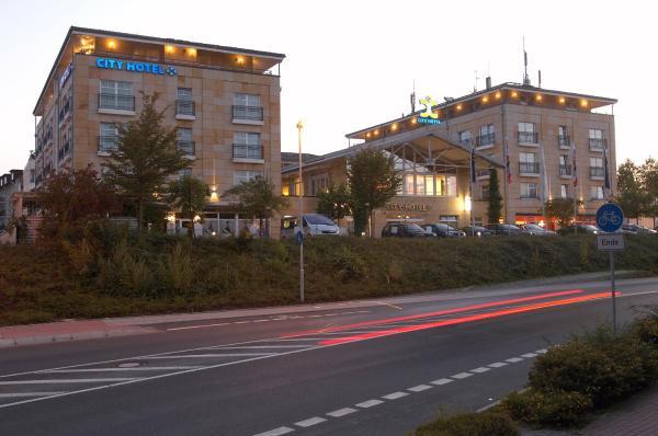 Hotel Pictures: City Hotel Frankfurt Bad Vilbel, Bad Vilbel