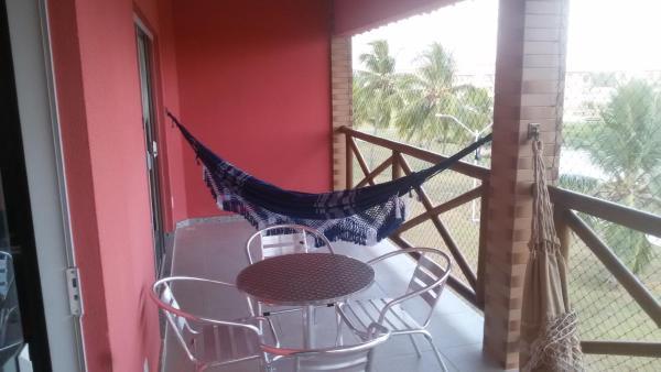 Hotel Pictures: Apart Resort Villa das Águas, Praia do Saco