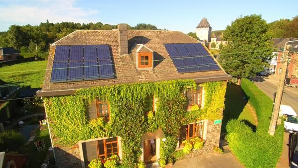 Hotelbilleder: Ardennes Woods, Marche-en-Famenne