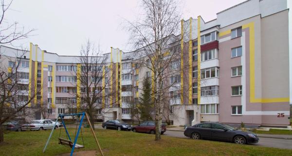 Hotel Pictures: Apartment Vilenskaja, Maladzyechna