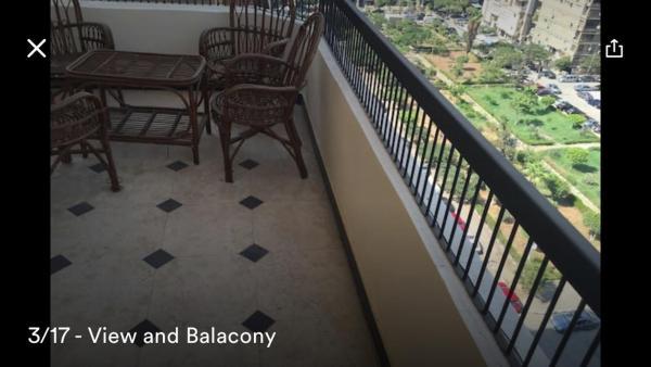 Foto Hotel: Naser City Apartment 24, Il Cairo