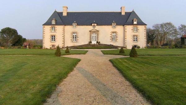 Hotel Pictures: Manoir de Belle-Noë, Dol-de-Bretagne