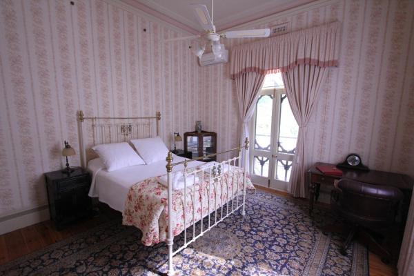 Hotellikuvia: Palm House, Maldon