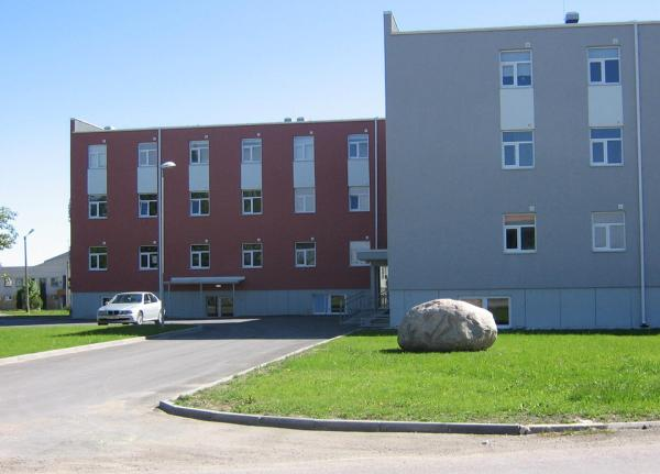 Hotel Pictures: Haapsalu Kutsehariduskeskuse hostel, Haapsalu