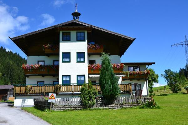 Photos de l'hôtel: Schnöllhof, Sankt Martin am Tennengebirge