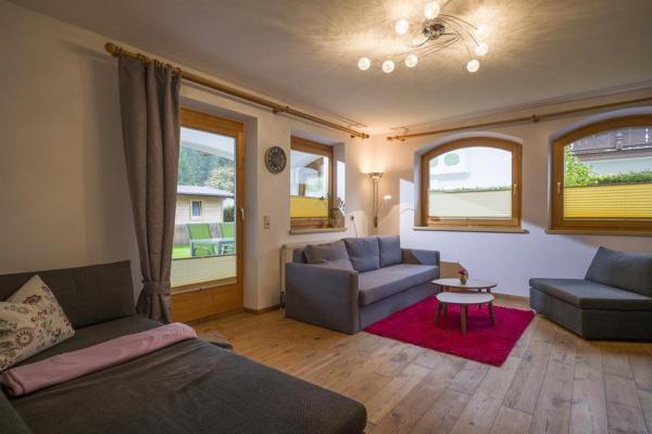 Fotos de l'hotel: Ferienwohnung Hauser, Söll