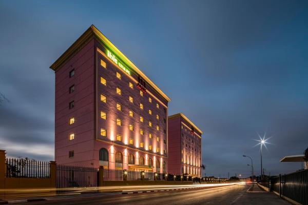 Fotografie hotelů: Ibis Styles Iu Luanda Talatona, Talatona