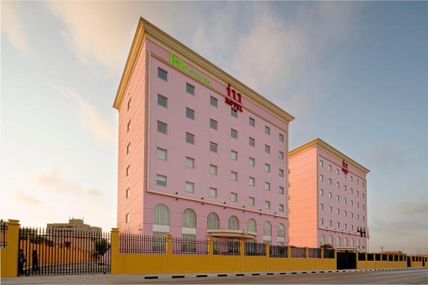 Photos de l'hôtel: Ibis Styles Iu Luanda Talatona, Talatona