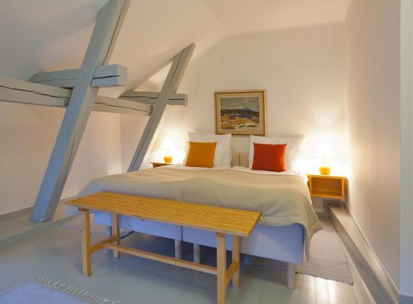 Hotel Pictures: Ahlströmin Ruukki Noormarkku, Noormarkku