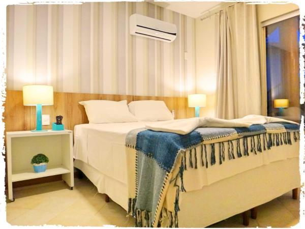Hotel Pictures: Praia Bela Suítes Taipu de Fora, Marau
