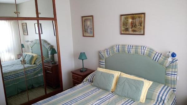 Hotellbilder: Monte Hermoso Apartment, Monte Hermoso