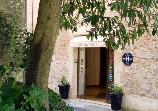 Hotel Pictures: Hôtel Jean XXII, Cahors