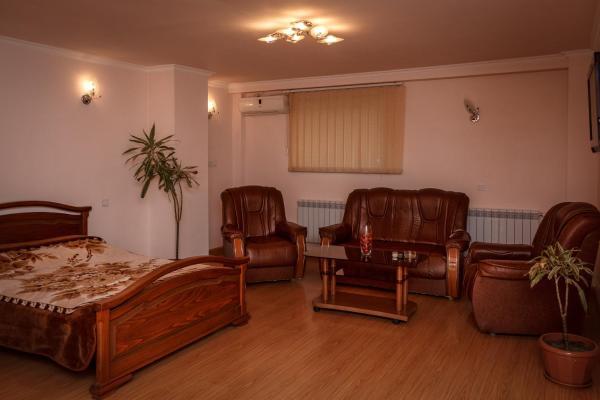 Hotelfoto's: NUR Hotel Yerevan, Jerevan