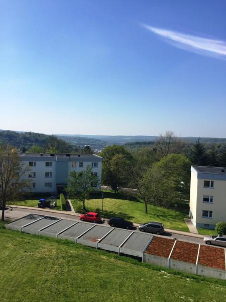 Hotelbilleder: One-Bedroom Apartment in Saarbrucken I, Scheidterberg