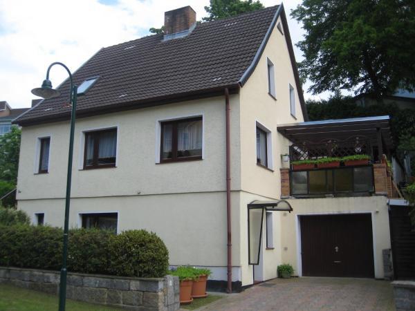 Hotel Pictures: Apartment Bergen auf Rugen 1, Bergen auf Rügen