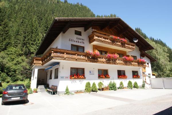 Hotellbilder: Garni Apart Elisabeth, See