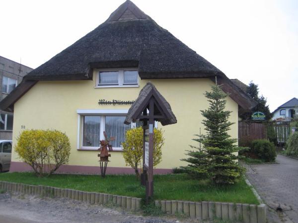 Hotel Pictures: Studio in Lohme I, Hagen