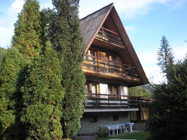 Hotel Pictures: Holiday home Nydek 1, Nýdek