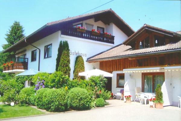 Hotelbilleder: Apartment Missen-Wilhams 3, Berg