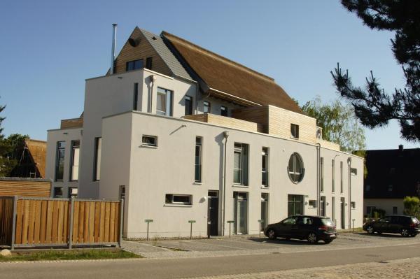 Hotel Pictures: Two-Bedroom Apartment in Karlshagen I, Ostseebad Karlshagen