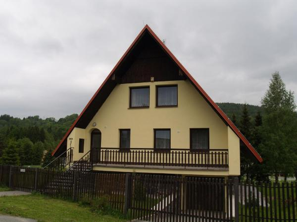 Hotel Pictures: Holiday home Destne v Orlickych horach 1, Deštné v Orlických horách