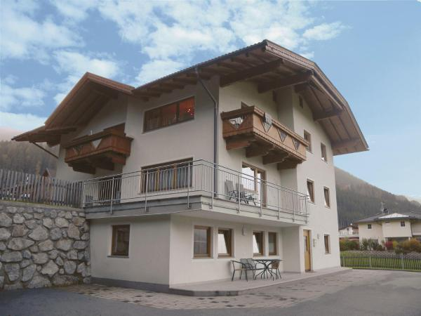 Φωτογραφίες: Apartment Ried Im Zillertal 1, Grossried