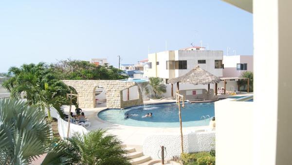 Hotel Pictures: Costa Azul, Atacames