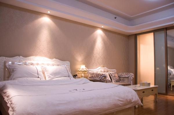 Hotel Pictures: Jinhua Chambers Hotel, Jinhua