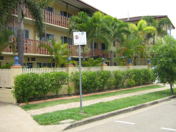 Fotografie hotelů: Townsville Apartments on Gregory, Townsville