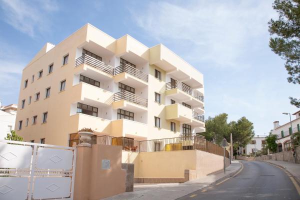 Hotel Pictures: Bon Aire, Paguera