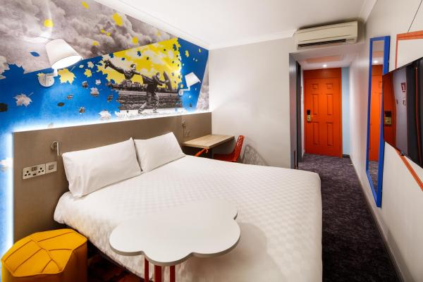 Hotel Pictures: ibis Styles Manchester Portland, Manchester