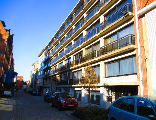 Φωτογραφίες: Value Stay Residence Mechelen, Mechelen