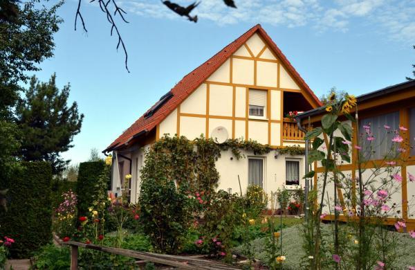 Hotel Pictures: Ferienwohnung Wandt-Tippmann, Rabenau