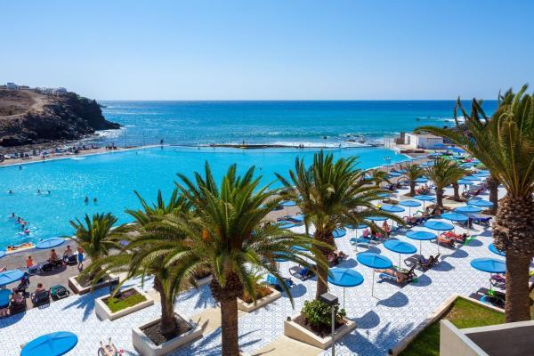 Hotel Pictures: Alborada Beach Club, Costa Del Silencio