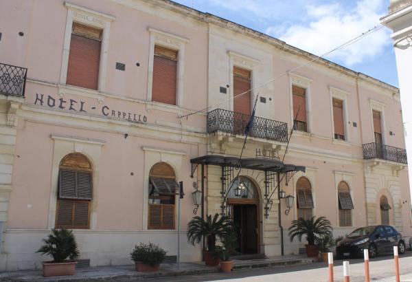 Foto Hotel: Hotel Cappello, Lecce