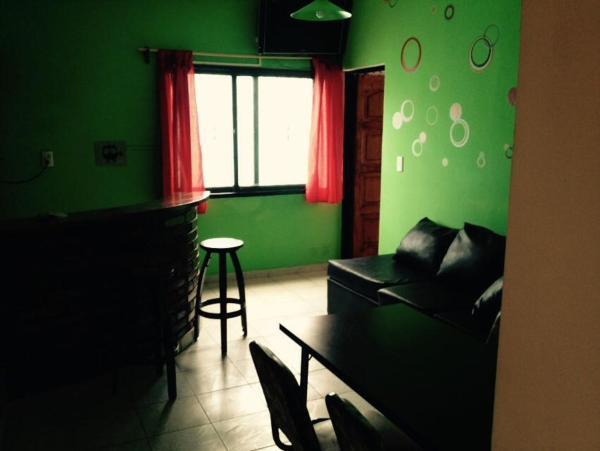 Hotelbilleder: Wine And Ride, Maipú