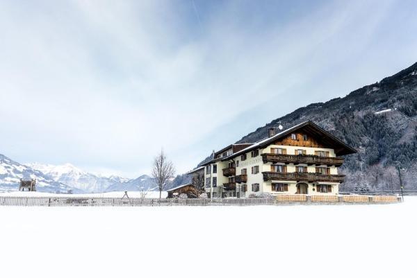 ホテル写真: Ferienhof Stadlpoint, Ried im Zillertal