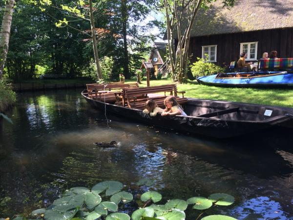 Hotel Pictures: Das Spreewaldhaus, Lübbenau